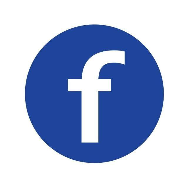 Facebookのロゴfacebookのアイコン-フェイスブック-ロゴアイコン-ブルーフェイスブック画像素材の無料ダウンロードのためのPNGとベクトル.jpeg (640×640)